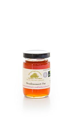 Meadowsweet Pot