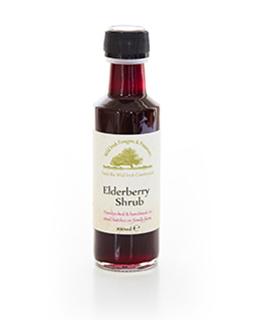 Elderberry Shrub
