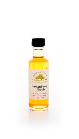Rowanberry Shrub