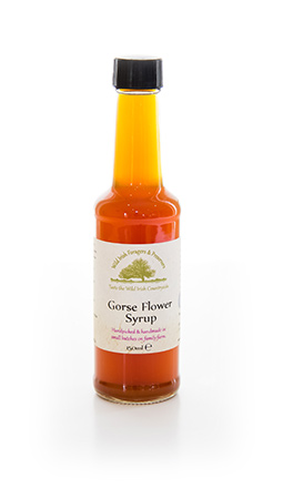 Gorseflower Syrup