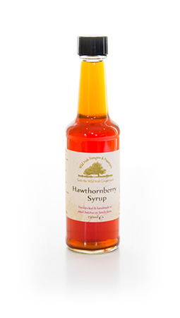 Hawthornberry Syrup